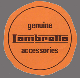 Performance Lambretta  -- Offering the Best parts available for the Lambretta Scooter